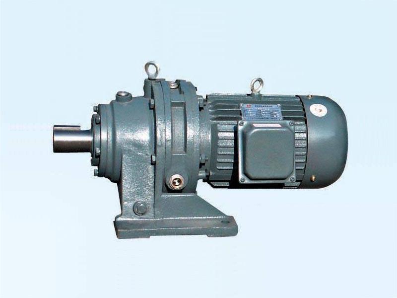 工程机械专用减速机